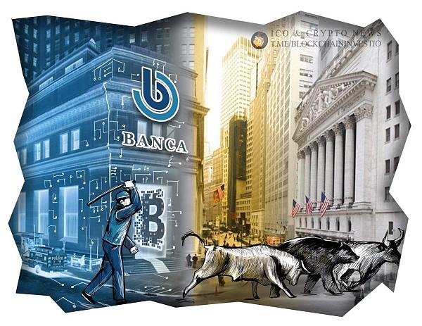 区块链社区投行Banca隆重上市全球排名前十交易所HitBTC 交易BANCA赢取保时捷沃尔沃等200大奖
