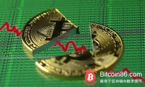 加密货币交易过热,美国证监会严管加密货币交易