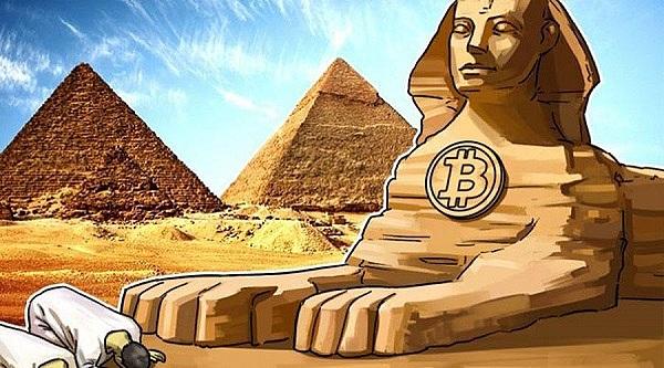 埃及国有电信公司利用公民电脑进行加密货币挖矿 受影响设备数量超过150万台