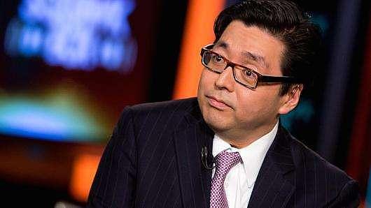 华尔街策略师托马斯·李推出比特币痛苦指数 目前或为购买良机