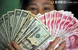 马阁峰:人民币兑美元中间价报6.3333 升值118个基点