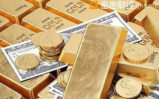 马阁峰:3月15日白宫人事潮或成导火线,助燃黄金原油破位