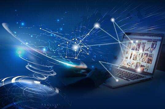 区块链+教育,和数软件用Laikelib为教育加油!