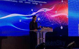 上方传媒&波币创始人王紫上:开创区块链的平行新世界