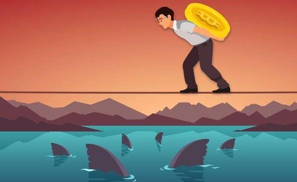比特币两次单周大跌20%或与加密货币交易平台Mt. Gox申请破产相关