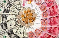 马阁峰:15日人民币中间价报6.3141升值64基点 连续四日上调