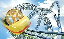 比特币价格跌逾8%逼近8000美元关口 拉动加密货币普跌