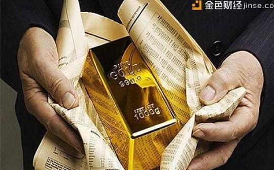 【暴风理财大师】3.15黄金多空争夺加剧,未来依旧空投