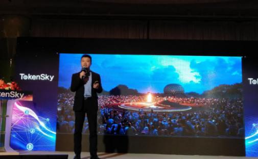 AdRealm创始人谢峰:数字广告的黎明之城