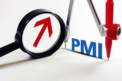 (沙特非石油业新订单的大幅增长支撑PMI总体走势)