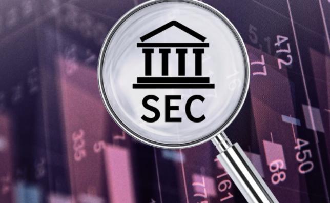 SEC发出传票 调查加密货币对冲基金