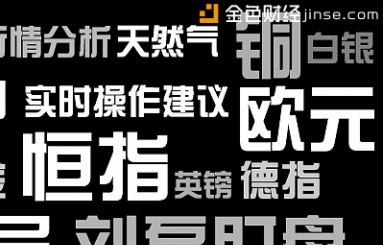 刘磊盯盘:3.20天然气白银原油黄金恒指日内建议