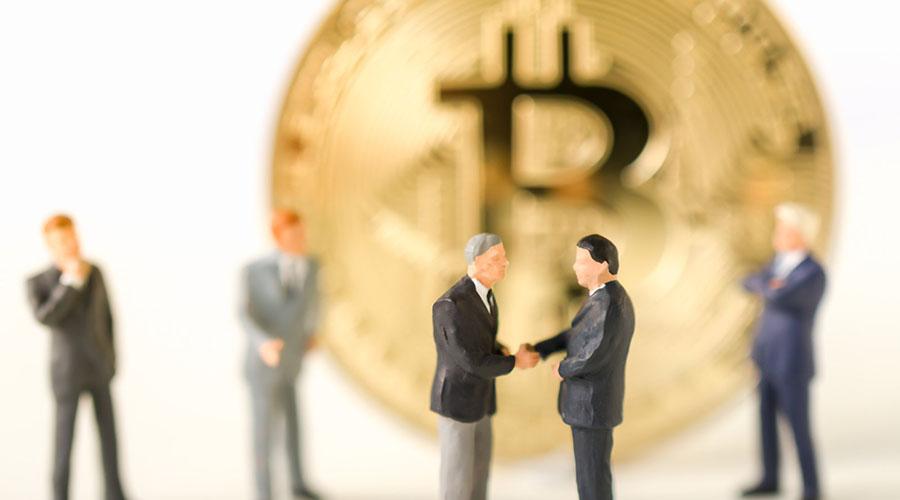 Coinbase与巴克莱银行合作