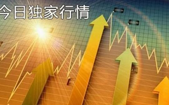 熊庆军3.20美联储加息预期上升打压金价?黄金避险涨跌难料。