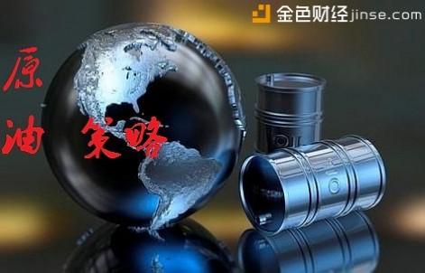 逸轩名汇:3.27原油操作建议,中东局势支撑油价上涨