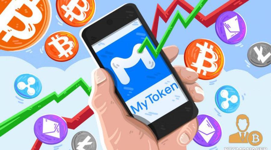 """币圈""""维基百科""""MyToken,要用MT撬动整个区块链世界!"""