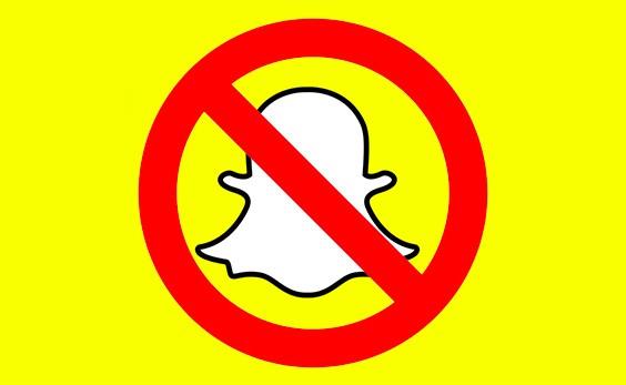 继谷歌、脸书和推特后 Snapchat将禁止首次代币发行广告