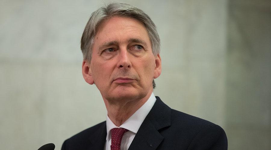 英国政府将成立加密货币工作组