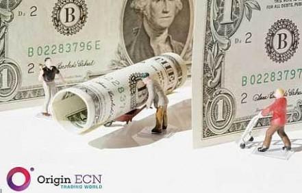 Origin ECN_外汇交易是商业,不是游戏!