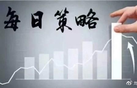 刘译刚:3.26黄金原油今日走势分析 教你如何把控局势!