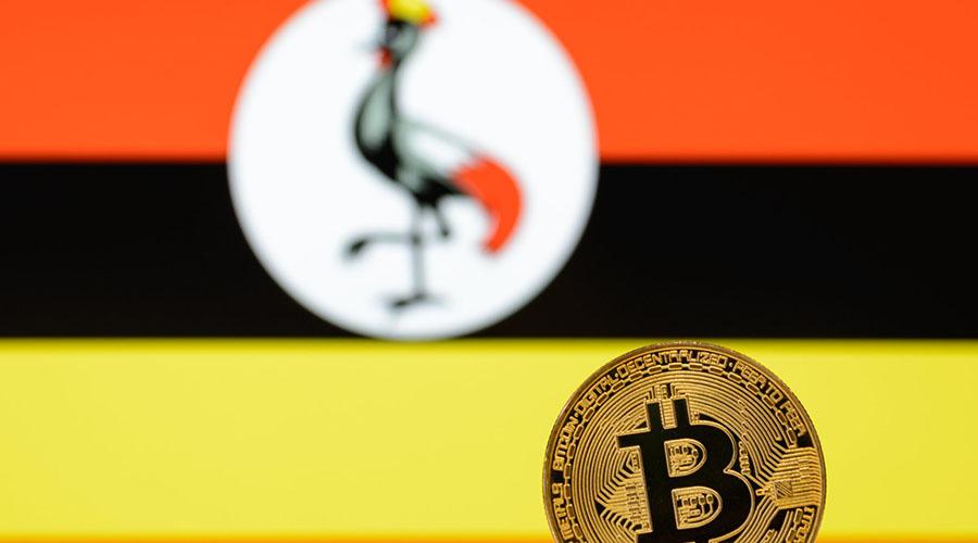 比特币在乌干达首都受欢迎