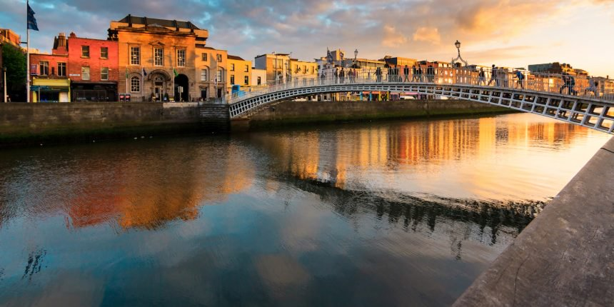 爱尔兰财务部计划成立区块链工作组