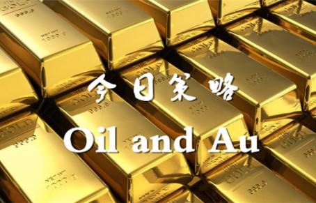 一指赢金:3.27黄金原油今日走势分析及白盘操作策略