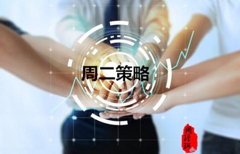 """周瑾珂:3.27美元恐""""翻身无望"""",黄金趁胜追击,黄金策略"""