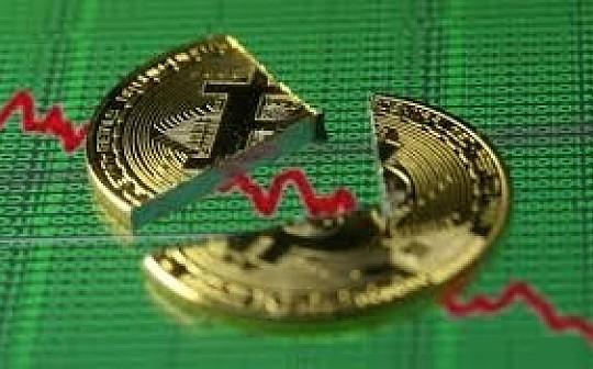 比特币价格涨后再度暴跌 Cboe赞许加密前景欲推比特币ETP