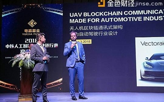 Vectoraic项目评测:区块链落地自动驾驶的革命性技术