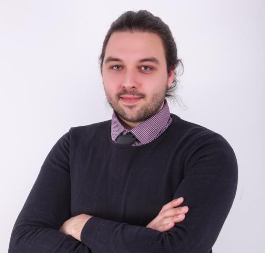 Charles Rego