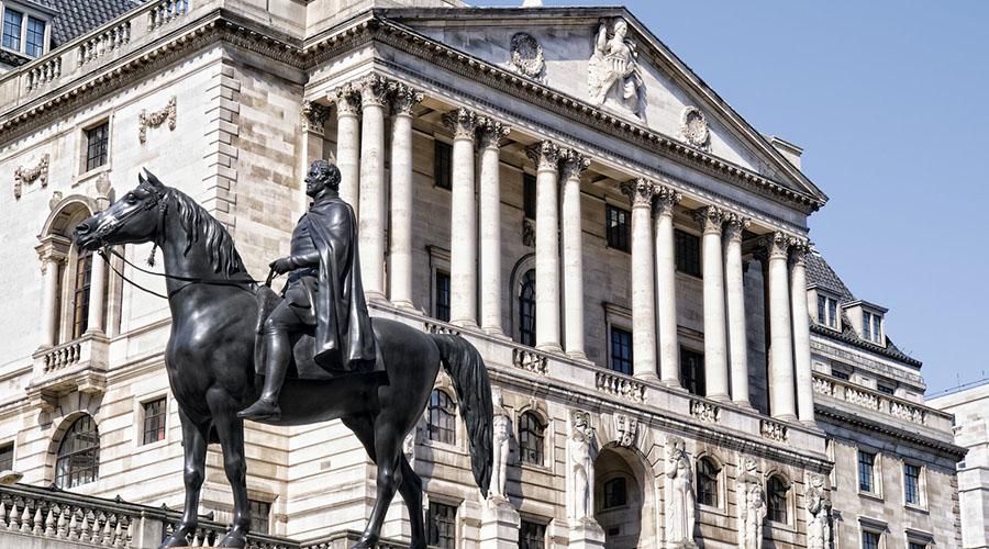英国央行将测试DLT在新结算系统中的使用