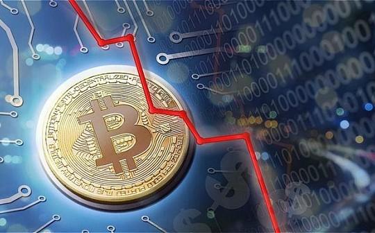 央行整顿清理各类虚拟货币 加密货币集体下跌 比特币跌破7000美元
