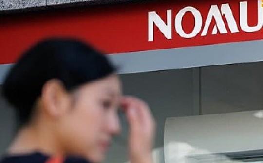 Nomura投资日本金融科技公司8 Securities,并计划在中国大陆开设投资银行