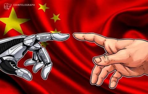 火币编译:中国和新加坡之间完成首次全区块链引导的商品贸易