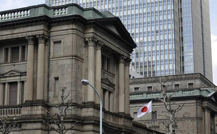 日本央行在新开设的问答网页中提醒加密货币投资者注意风险