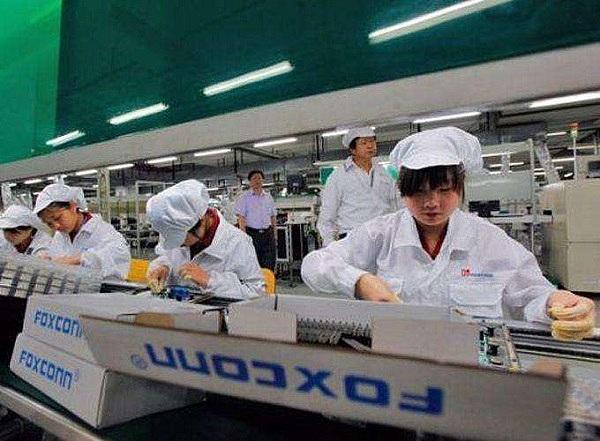 富士康子公司将帮助Sirin Labs开发生产区块链智能手机