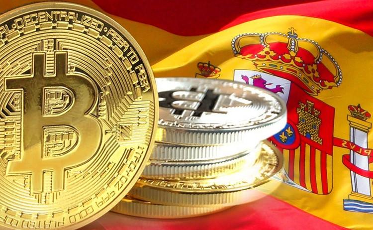 西班牙税务局要求60家加密货币公司提供用户数据