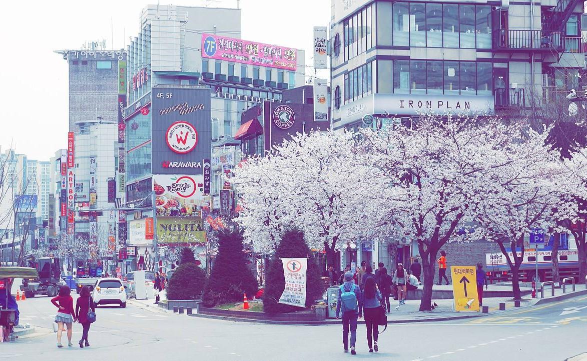韩国首都首尔将区块链技术融入其市政系统