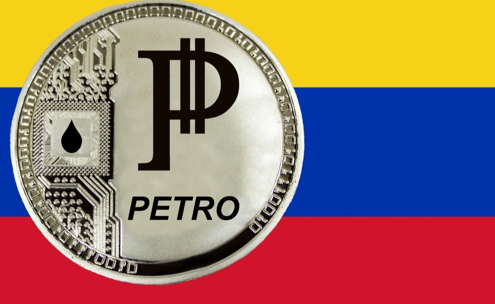 委内瑞拉区块链观察站执行秘书:石油币将对经济产生积极影响