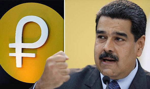 (委内瑞拉全国制宪大会批准了关于使用加密货币和石油币的法令)