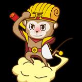币圈万币猴