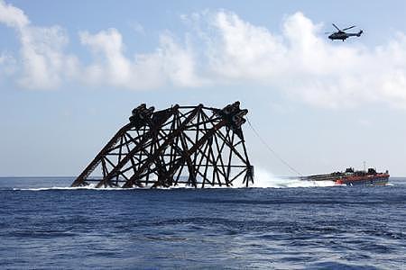 深海石油项目回归 麻烦缠身的OPEC又将面临新挑战
