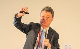 朱民:区块链发展前景很好 但有三个致命弱点