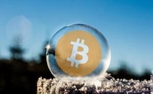 美林银行:比特币泡沫正在破灭