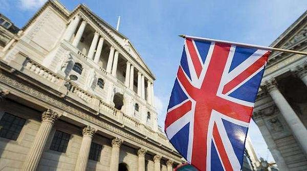 英国央行发布区块链概念证明论文 拟在确保隐私前提下监管交易