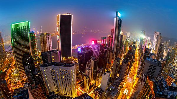 香港保险业联会筹备以区块链为驱动的汽车保险平台