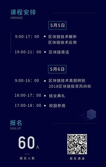 上海财经大学携手挖链网,共建区块链行业课程新标杆