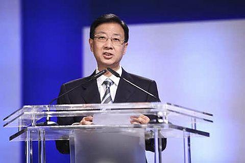 (财经早餐:证监会副主席姜洋表示继续完善多层次资本市场体系 来源:金色财经)