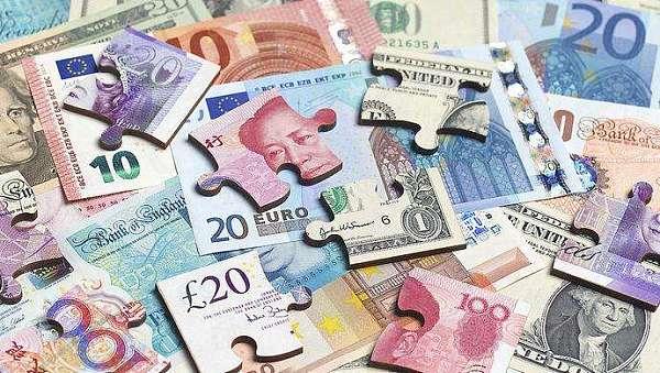 (财经早餐:美元跌至去年10月初以来最低 来源:金色财经)
